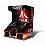 TOP 1. - Atari Retro Plug and Play TV Joystick