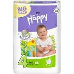 TOP 3. - Bella Happy 4 Maxi 8-18 kg 66 ks