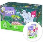 TOP 1. - Bella Happy Maxi Big Pack 132 ks