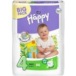 TOP 2. - Bella Happy Maxi Big Pack 8-18 kg 66 ks