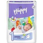 TOP 3. - Bella Happy Newborn 2-5 kg 42 ks