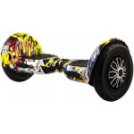 TOP 2. - Berger Hoverboard City 10 XH-10 Graffiti