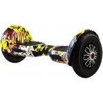 TOP 2. - Berger Hoverboard City 10 XH-10 Graffiti</p>