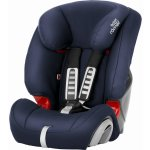 TOP 4. - Britax Römer EVOLVA 123 2019 COSMOS BLACK