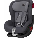TOP 3. - Britax Römer KING II BLACK EDITION 2019 STORM GREY