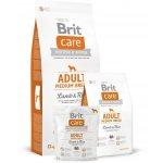 TOP 4. - Brit Care Adult Medium Breed Lamb & Rice 12 kg