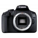 TOP 3. - Canon EOS 2000D