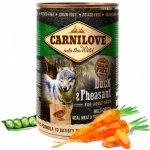 TOP 1. - Carnilove Dog Wild Meat Duck & Pheasant 400 g