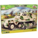 TOP 4. - Cobi 2472 Small Army II WW Sd. Kfz. 251 Ausf. C