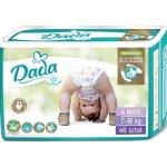 TOP 1. - Dada Extra Soft 4 7-18 kg 46 ks