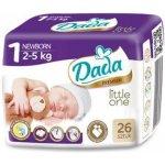 TOP 3. - Dada Premium Comfort Fit 1 2-5 kg 26 ks