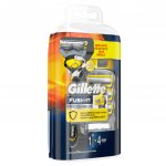 TOP 3. - Gillette Fusion ProGlide FlexBall PROSHIELD