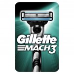 TOP 4. - Gillette Mach3