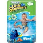 TOP 3. - Huggies Little Swimmers 7-15 kg 12 ks