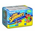 TOP 5. - Huggies little swimmers XS 3-6 kg 13 ks</p>