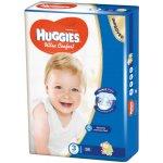 TOP 4. - Huggies Ultra Comfort Jumbo 3 5-8 kg 58 ks