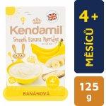 TOP 1. - KENDAMIL Jemná banánová kaše 125 g
