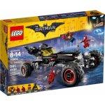 TOP 2. - LEGO Batman 70905 The Batmobile