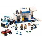 TOP 3. - LEGO City 60139 Mobilní velitelské centrum