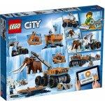TOP 4. - LEGO City 60195 Mobilní polární stanice