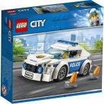 TOP 2. - LEGO CITY 60239 Policejní auto