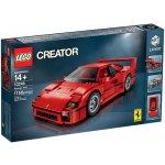 TOP 5. - Lego Creator 10248 Ferrari F40
