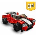 TOP 4. - LEGO Creator 31100 Sporťák
