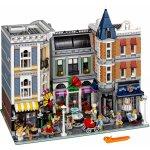 TOP 5. - LEGO Creator Expert 10255 Shromáždění na náměstí