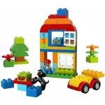 TOP 5. - Lego Duplo 10572 Box plný zábavy