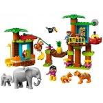 TOP 3. - Lego Duplo 10906 Tropický ostrov