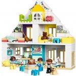 TOP 2. - Lego Duplo 10929 Domeček na hraní