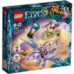 TOP 3. - Lego Elves 41193 Aira a píseň větrného draka