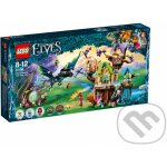 TOP 2. - Lego Elves 41196 Útok stromových netopýrů na elfí hvězdu
