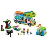 TOP 5. - Lego Friends 41339 Mia a její karavan