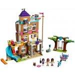 TOP 2. - Lego Friends 41340 Dům přátelství