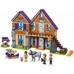 TOP 3. - Lego Friends 41369 Mia a její dům