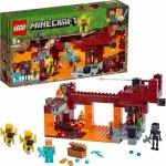 TOP 5. - LEGO Minecraft 21154 Most ohniváků