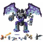 TOP 1. - LEGO Nexo Knights 70356 Úžasně ničivý Kamenný kolos</p>