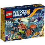 TOP 2. - LEGO Nexo Knights 70358 Aaronův Řezač</p>