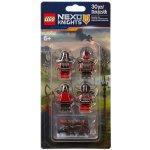 TOP 4. - LEGO NEXO KNIGHTS 853516 Sada s armádou příšer</p>