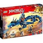 TOP 3. - Lego Ninjago 70652 Stormbringer