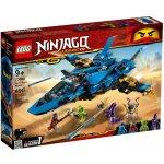 TOP 5. - Lego Ninjago 70668 Jayův bouřkový štít