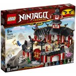 TOP 4. - Lego Ninjago 70670 Chrám Spinjitzu