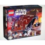 TOP 4. - Lego Star Wars 75059 Sandcrawler