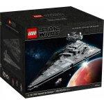 TOP 3. - LEGO Star Wars 75252 Imperiální hvězdný destruktor