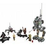 TOP 2. - Lego Star Wars 75261 Klonový průzkumný chodec
