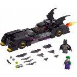 TOP 5. - LEGO Super Heroes 76119 Batmobile: pronásledování Jokera