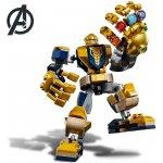 TOP 1. - LEGO Super Heroes 76141 Thanosův robot