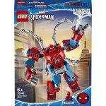 TOP 2. - LEGO Super Heroes 76146 Spider-Manův robot