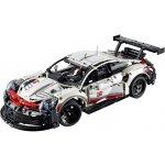 TOP 4. - Lego Technic 42096 Porsche 911 RSR